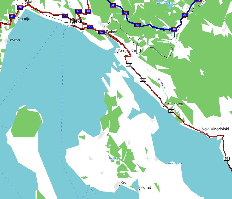Problem with croatia map garmin maps openstreetmap forum osm croatia ms zoom 5kmg sciox Gallery