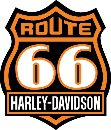 route 66 2016 harley rider